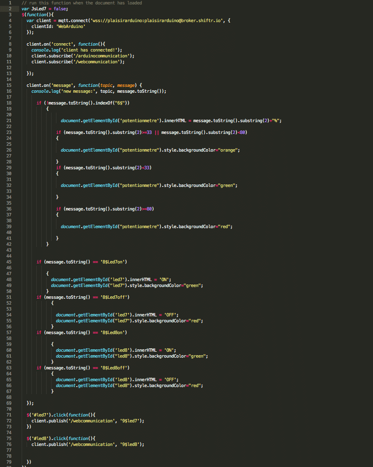 script javascript